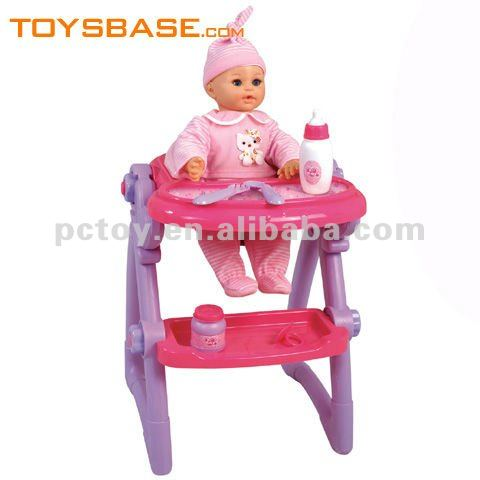 Merveilleux New Baby Doll High Chair   Buy Baby Doll High Chair,Baby Play Chair,Plastic Doll  Chair Product On Alibaba.com