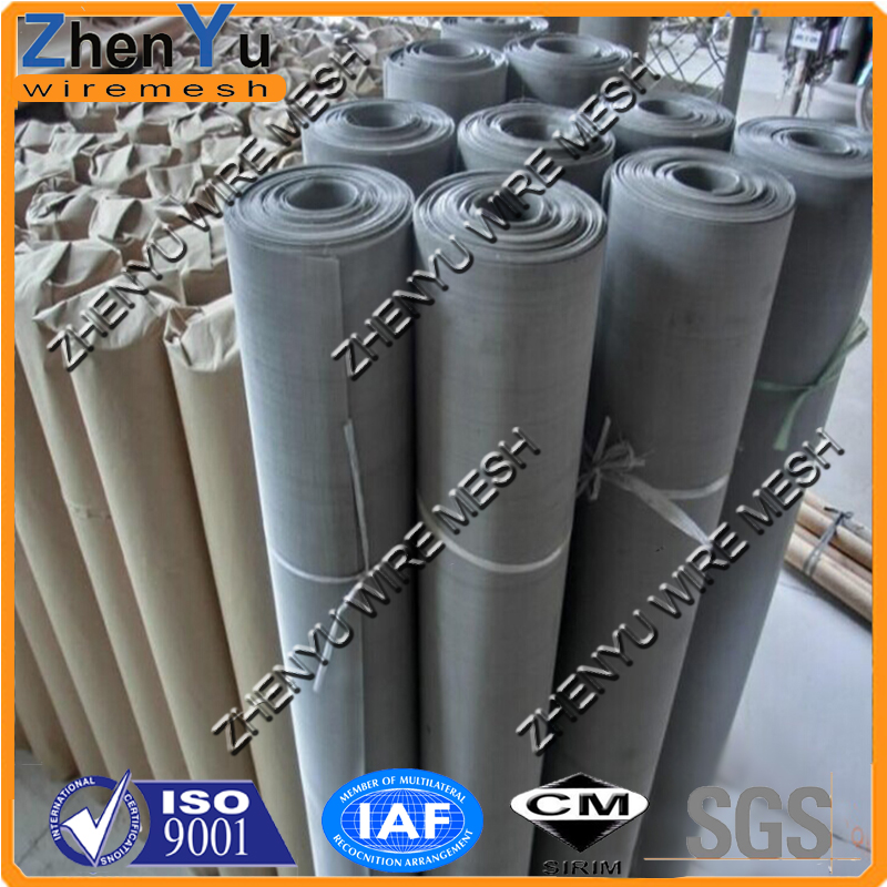 hebei stainless steel wire <strong>mesh</strong> cheap price (iso9001 factory)