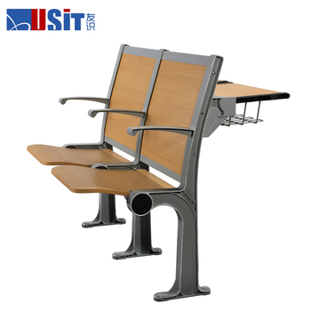 usit us 920m student furniture cheap college classroom chair and