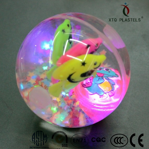 Soft Toy Style And Bouncing Ball Type China Toy Ball Manufacturer ...