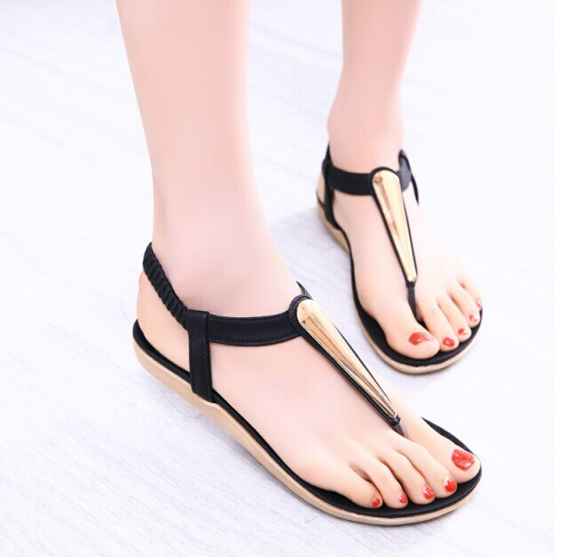 94c391cc979d49 Get Quotations · Fashion new 2015 summer shoes woman sandals women sandal  for women flip flops Wedges sandal Girl