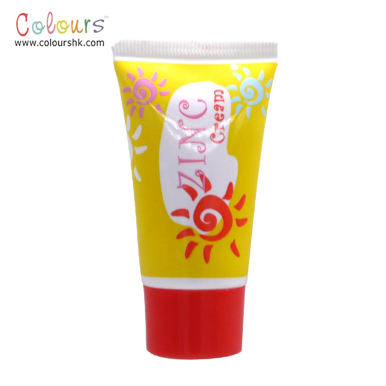 OEM make-up private label multi-color kids zink stick creme beliebte