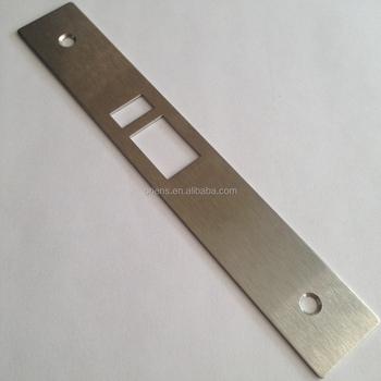 Door Lock Strike Plate of Handle Lock & Door Lock Strike Plate Of Handle Lock - Buy Door Lock Strike Plate ... Pezcame.Com