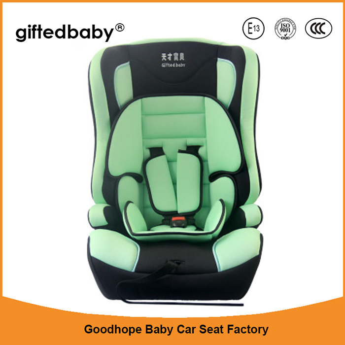 graco baby car seat shield with ece r44/04 for baby safety