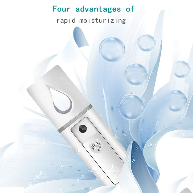 facial water spray
