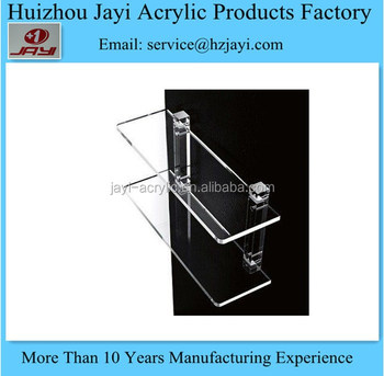 Jybs-021china Supplier Wholesale Acrylic Bathroom Hanging Shower ...