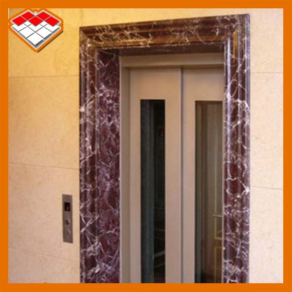 Interior decoration marble stone door frame buy for Granite a frame plans