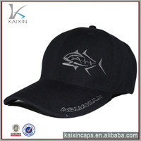Popular wholesale 6 panel promotional sports embroidery plain cotton unstructured style baseball cap hat hats for men