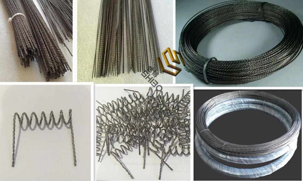 """99.95/% Pure. * 5m 0.0059/"""" Tungsten //wolfram wire 0.15 mm 16"""
