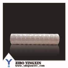 big capacity 0.1 micron filter cartridge for high precision industrial and hospital