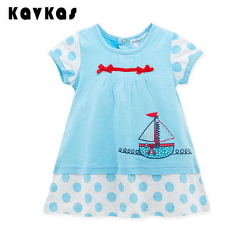 c6c280d99d51 Summer Girl Dress Hand Embroidery Designs For Baby Dress - Buy ...