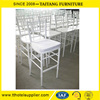 made in China popular iron high chiavari chair