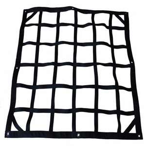 New Product Strong Mesh Cargo Net Container Cargo Net