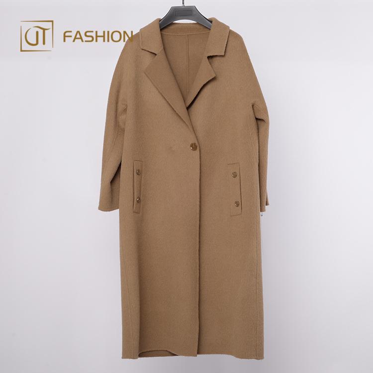 1b96bdde7 Grossiste manteau couleur camel-Acheter les meilleurs manteau ...