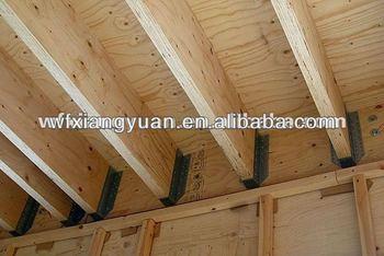 Good price radiata pine structural lvl floor joists for for Structural floor joists