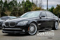 2011 BMW Alpina B7 $60000 USD