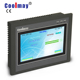 PT100 Analog integrated PLC controller with hmi touch screen all-in-one