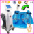 Au-7008 2019 Pressotherapy 4 in 1 Cosmetic Machine Body Beauty Equipment