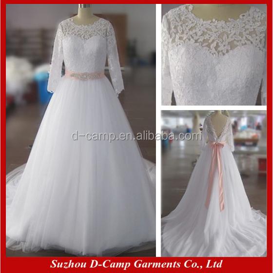 Princess Cut Wedding Dresses Lace Sleeves, Princess Cut Wedding ...
