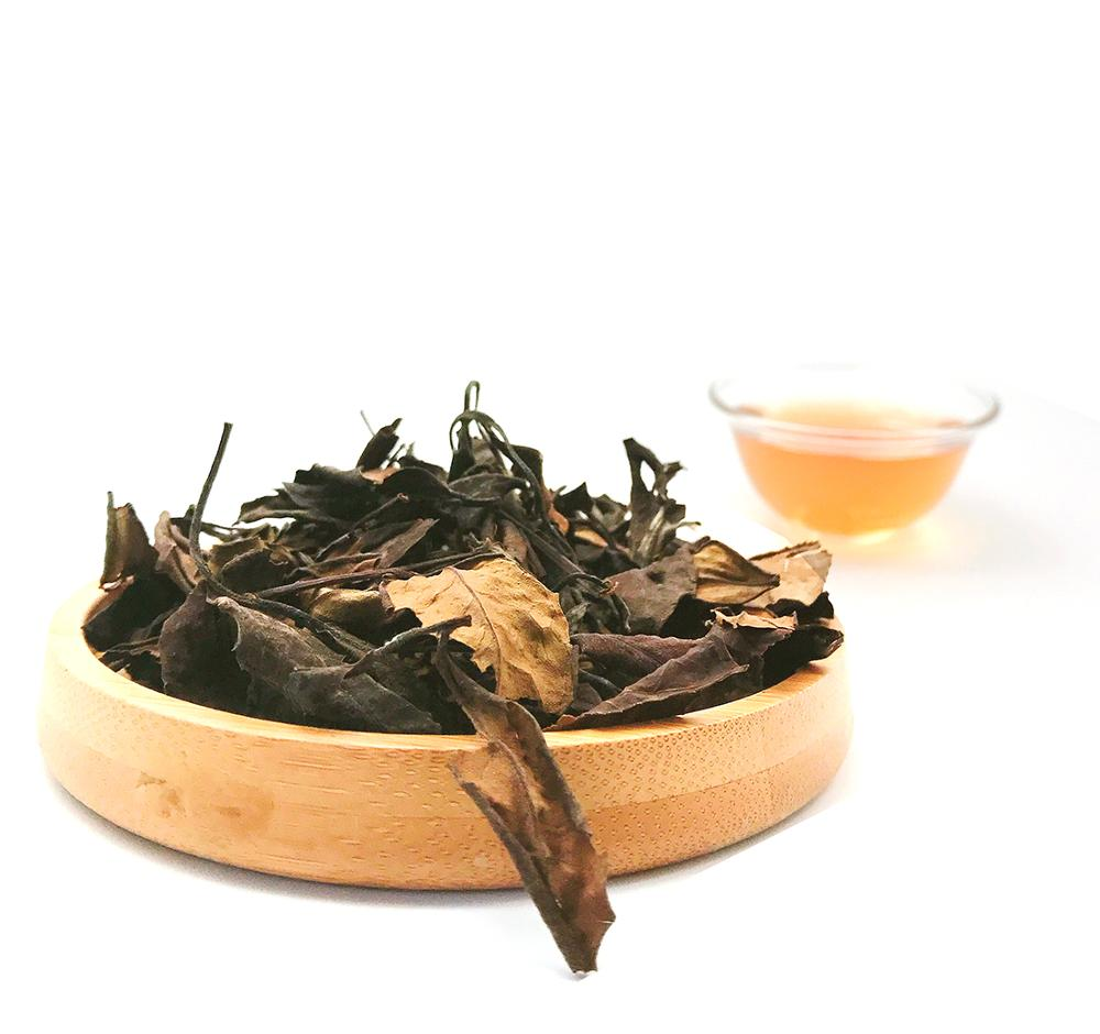 Natural Health White Tea Brands Pure Raw Loose White Tea Leaf With Low Prices - 4uTea   4uTea.com