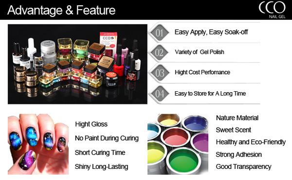 Cco Nail Gel Polish Brands Free Samples Uv Led Metallic Nail Polish
