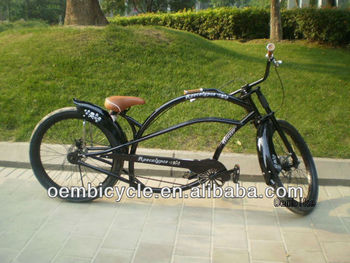 24 Inch Hot Sale Black Color Steel Frames Mens Chopper Bicycle - Buy  Chopper Bicycles For Sale,Chopper Bicycles For Men,New Chopper Bicycle  Product on