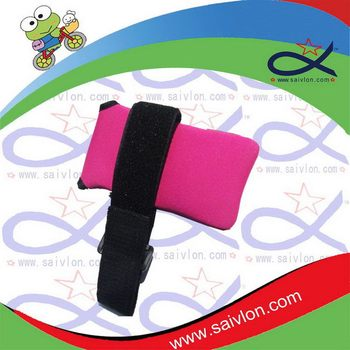 Top grade new arrival high quality mobile phone arm bag