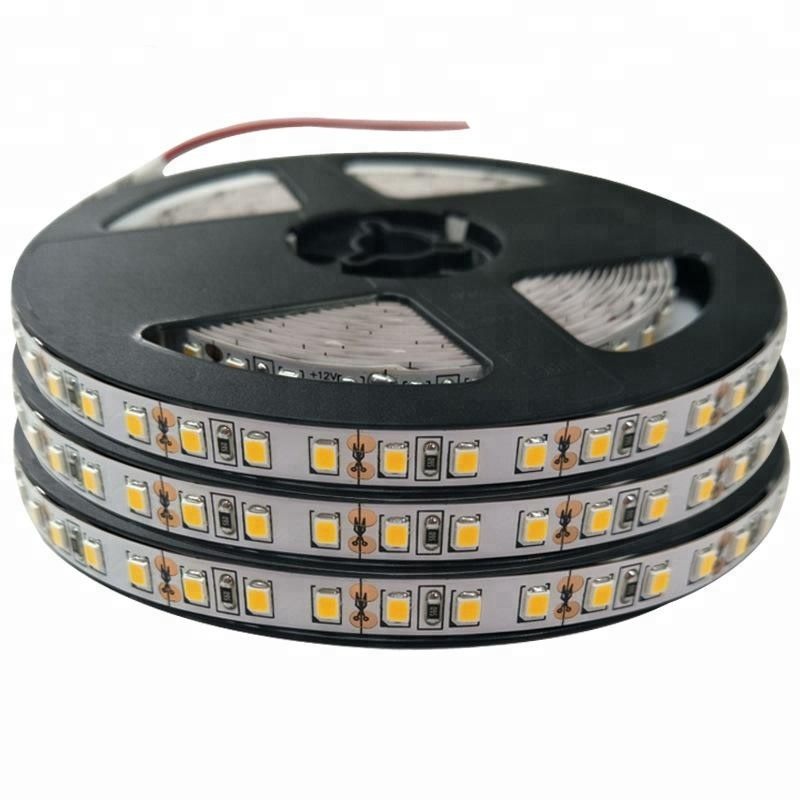 Best price 12V smd 5050 non waterproof indoor led strip lighting