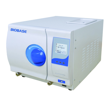 Biobase Laboratory Portable Small Autoclave Price