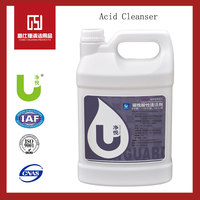 Liquid Toilet Cleaning Product Tile Acid Cleaner