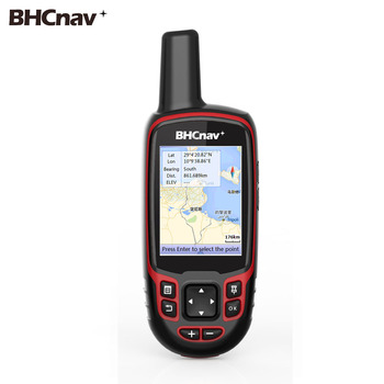 High Accuracy and Portable NAVA F Series Best Handheld GPS Receiver