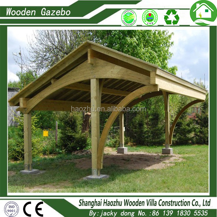 Portable Outdoor Wooden Gazebo, Portable Outdoor Wooden Gazebo Suppliers  And Manufacturers At Alibaba.com