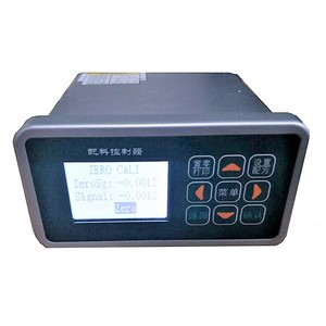 batching scale weighing instrument, batching scale weight indicator controller