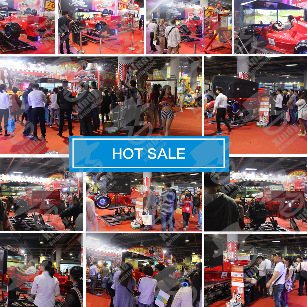 Wholesale Most popular car driving training simulator arcade car ...