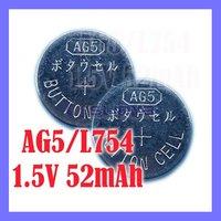 Silver Oxide Battery Ag4 Lr66 1.5v Button