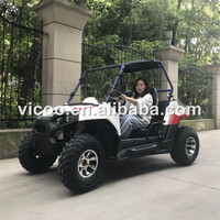 Farm Use Vehicle 1100cc Diesel UTV 4x4 / Farm ATV / Diesel Utility Buggy