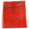 Polyethylene based mesh bags in sizes to fit fruits and vegetables