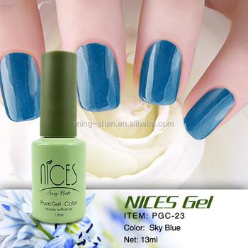 China Supply 210 Colors New Product China Glaze Nail Polish - Buy ...