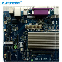 Oem Intel All In One Dvr Dvd Player Projector Tablet POS Machine Arm X86 Customize Firmware Industrial LVD Mini Ltx Motherboard