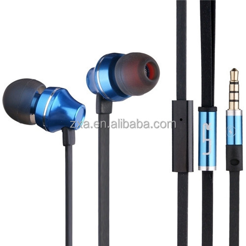 New products headphones fashion earphones for smart phone or laptop computer bulk items free sample