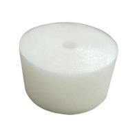 China Manufacturer Wholesale LDPE Wrap Sheet Cushion Wrapping Plastic Cushioning Bag Packaging Air Bubble Film Roll