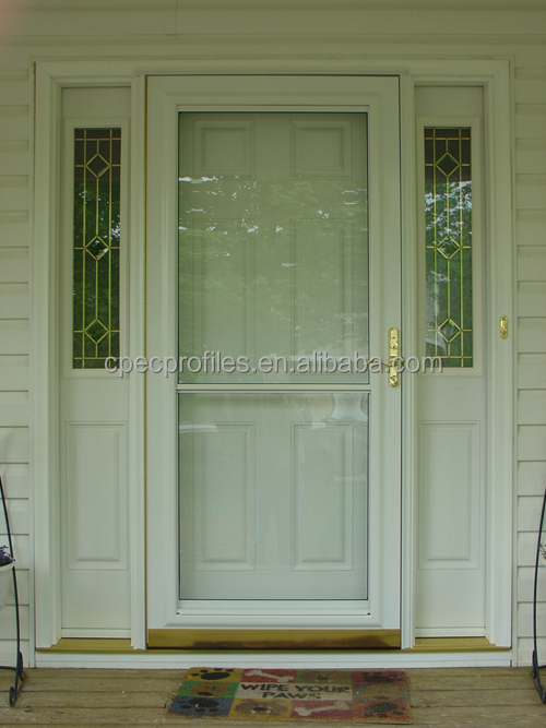 Retractable Screen Door, Retractable Screen Door Suppliers and ...