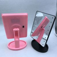 Promotional Cosmetic Make up Led Makeup Mirror with Light