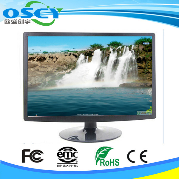 Best Quality 20 inch lcd monitor widescreen 12v