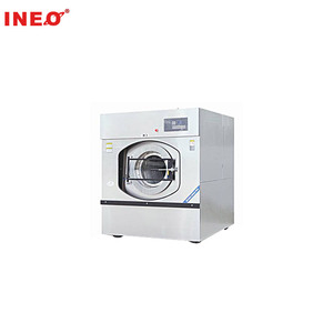 High Quality Commercial Industrial Automatic Washing Machine Equipment Price From China Laundry Equipment