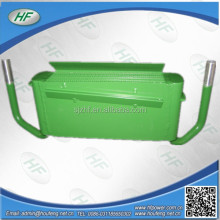 deutz FL912 diesel engine parts for aluminum diesel engine oil cooler core