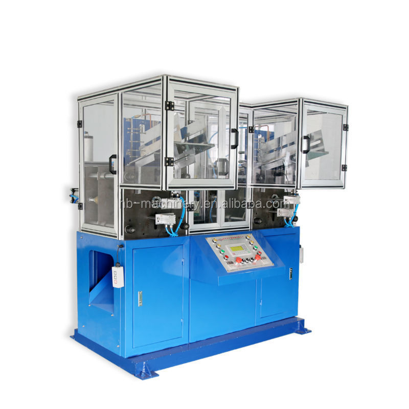 plate forming machine