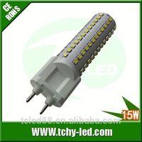 1500lm 230V led G12 150w g12 metal halid flood light bulb replacement
