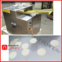 Automatic pita bread machine Spring roll dumpling wrapper machine