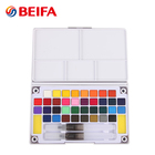 Beifa Brand WS0003 Professional 36 Colors Art Paint Water Color Kids Painting Set